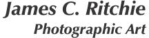 James C. Ritchie Photographic Art